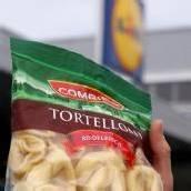 Pferdefleisch in Tortelloni: Rückholaktion bei Lidl
