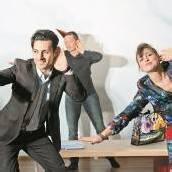 Anart-Theater Hard präsentiert Österreich-Premiere in Anwesenheit des Autors Esteve Soler