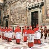 Gemäßigter Papst gesucht