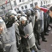 Volksbewegung für Demokratie und gegen Polit-Islam