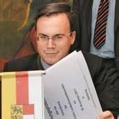 Kärntens ÖVP zeigt Landesrat Dobernig an