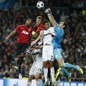 Ronaldo bewahrt Real Madrid vor einer Heimpleite