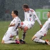 Liendl führt Wolfsberg zum Sieg in Graz