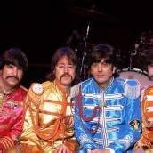 Beatles-Musical im Festspielhaus Bregenz