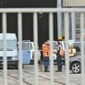 Drei Tote bei Amoklauf in Holzfabrik