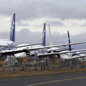 Dreamliner: Testflug ohne Zwischenfälle