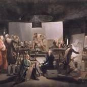 Nackte Männer aus dem Wiener Leopold Museum ziehen ins Musée dOrsay nach Paris