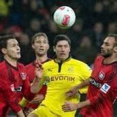 Dortmunder Lauf hält an