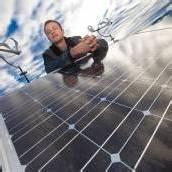 Solar stärker gefördert