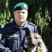 Polizeihund ICY stellte Einbrecher