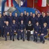 20 Polizisten treten ihren Dienst an