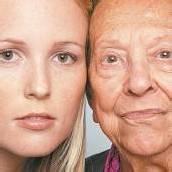 Langes Leben Wie werden wir 100 Jahre alt? /D7