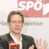 SPÖ gegen Steuerhoheit für Länder