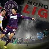 Fußballstart mit Wiener Derby