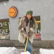 Schneeräumung nicht für jeden ausreichend