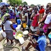 Über 30 Tote durch Unwetter in Mosambik