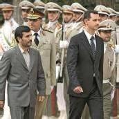 Syrien droht mit Vergeltung