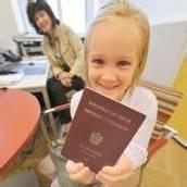 Mit Deutsch zur Staatsbürgerschaft