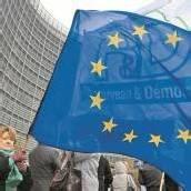 EU-Beamte als Buhmänner