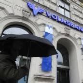 Vorarlberger Volksbank büßt für Mutterkonzern