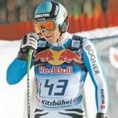 Saisonende für Luitz und Sander