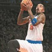 New York Knicks feierten ihren 30. Saisonsieg