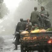 Abenteurer-Duo wurde im Kongo von Rebellen überfallen