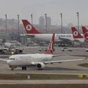 Istanbul vier Mal wöchentlich
