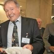 Helmut Erne verstorben