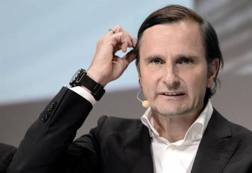 VÖP-Vorstandsvorsitzender Klaus Schweighofer. Foto: apa