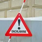 Dachlawine kostet 2600 Euro