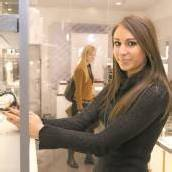 Schweizer lassen pro Einkauf 171 Euro liegen