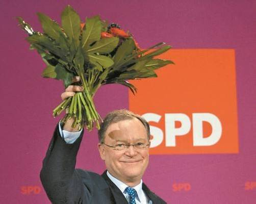 Weil wurde gestern zum Ministerpräsidenten gewählt. Foto: DPA