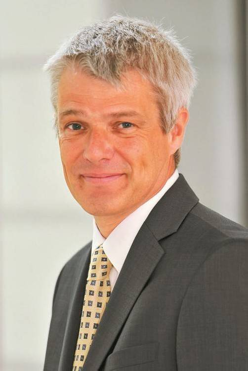 Wolfgang Grabher stieg vom Amtsarzt zum Landessanitätsdirektor auf. Foto: VLK
