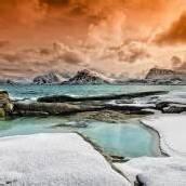 Norwegen: Land der Mitternachtssonne