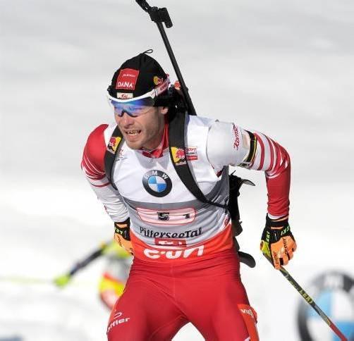 Zeigte zuletzt im Weltcup, dass seine Form vor der WM in Nove Mesto stimmt: der Kärntner Daniel Mesotitsch. Foto: gepa