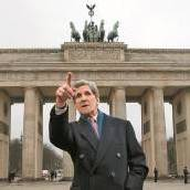 John Kerry rühmt Merkel