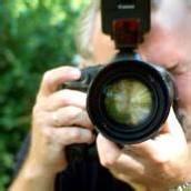 Fotografen suchen Meister