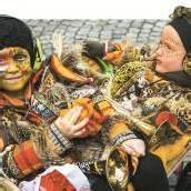 Farbenfrohe Auftritte für kleine und große Mäschgerle