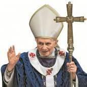 Papstwahl Vorziehung geprüft /A3