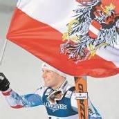 Kombi-WM-Bronze für Baumann Jubel über erste Herren-Medaille /C1