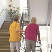 Palliativstation – Begleitung in Würde /a6