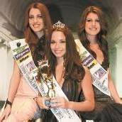 Wer wird die neue Miss Vorarlberg?