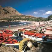 Wundertüte vor Afrikas Küste