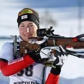 Düringer für Biathlon-WM nachnominiert