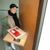 Der schnellste Ländle-Buchzustelldienst