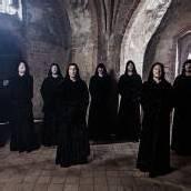 Ticketverlosung für Gregorian am 10. April