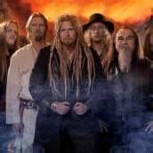 Finnischer Folk-Metal