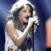 Natalia Kelly fährt zum Song Contest