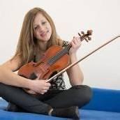 Talente im Funkhaus: Ariana Puhar